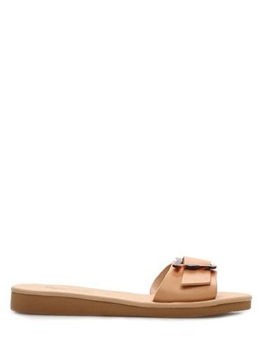Ancient Greek Sandals Terlik Krem
